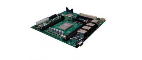 Ученый из Сарова создал сопроцессор который в несколько раз лучше Intel !
