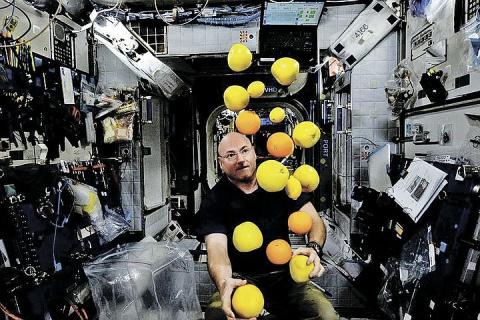 Во время полета к Марсу космонавты превратятся в инопланетян?