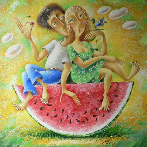 10 мифов о супружеской жизни