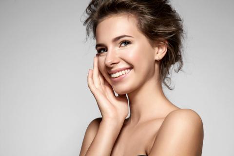 Секреты красоты. Модный макияж зимы 2018