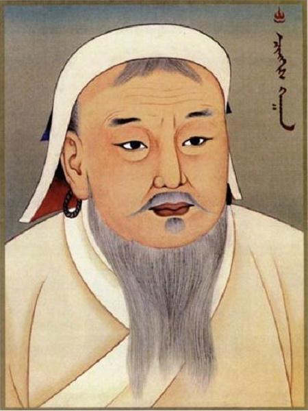 Заблуждения о монголо-татарах