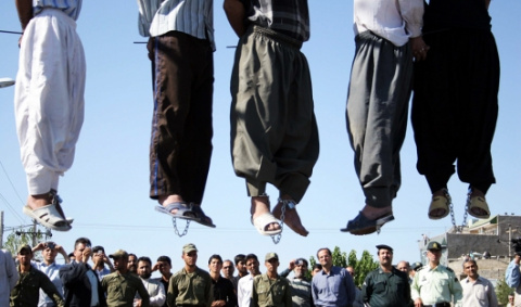 Казнить, нельзя помиловать: кого и за что казнят на Ближнем Востоке