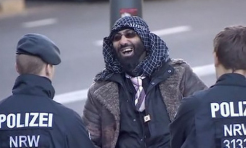 Толерантная Швеция в шоке: м…