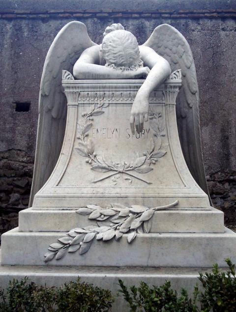 Этот памятник, увидев единож…