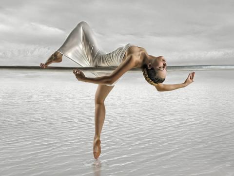 Марва Оганян: Как улучшить состояние вашего тела и увеличить гибкость