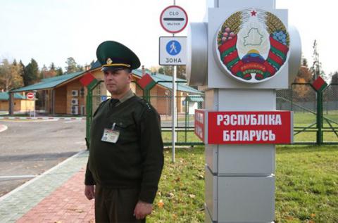 Для чего Лукашенко «открыл» …