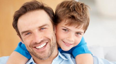 Отчим и пасынок: как жить вместе