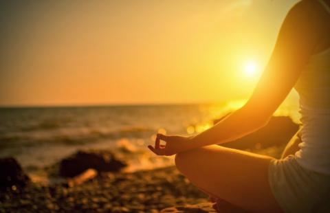 Йога: мудрейшие законы тысячелетий