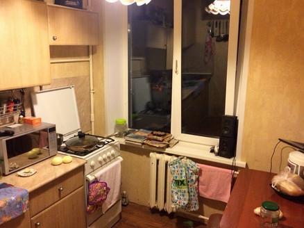 Кухонь повидала много — всё …