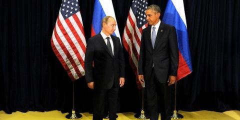 """""""Это унижение Обамы"""": зарубе…"""
