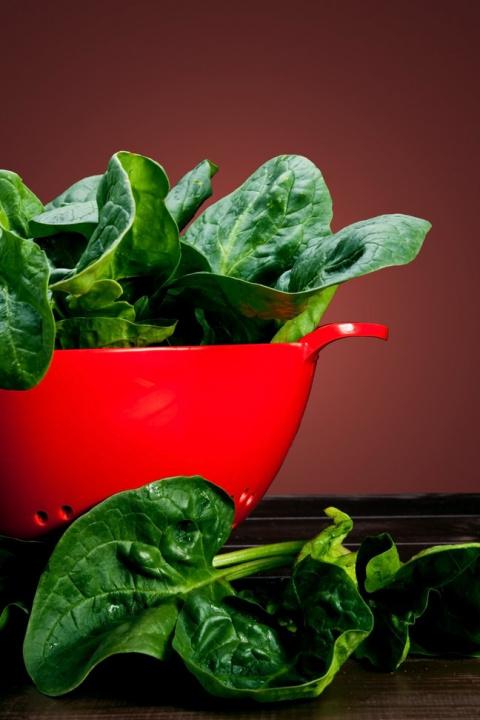 Шесть продуктов для здоровых…