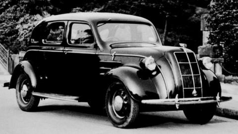 80 лет автомобильному концерну Тойота