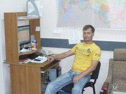 Тамир Евдокимов