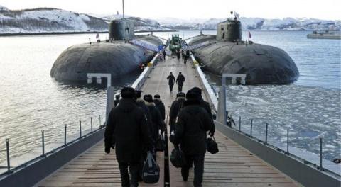 Аэродромы НАТО будут закатыв…