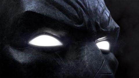 Сюжетный режим Batman: Arkha…