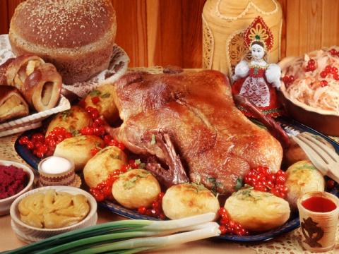 8 национальных блюд, которые…