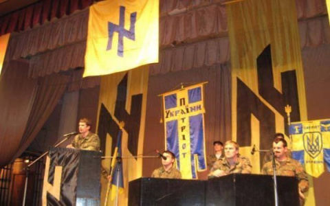 Константин Кеворкян: Украинс…
