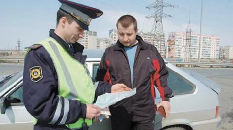 Инспекторам ГИБДД запретят к…