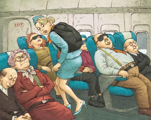 Летаете в самолетах и у вас возникают разного рода вопросы?