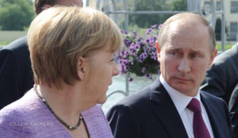 Путин не оставил шансов Анге…