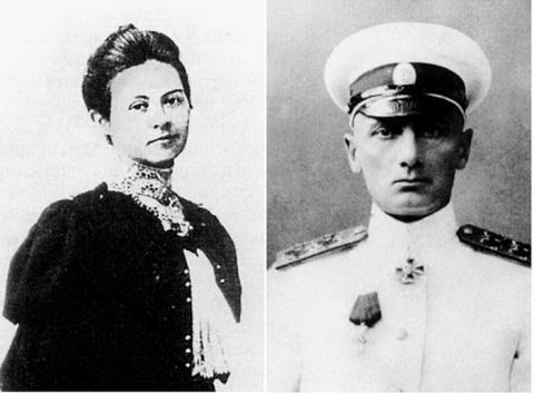 Всепрощающая любовь Софьи Колчак — трагедия жены легендарного адмирала