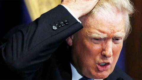 Президентство Трампа под угр…