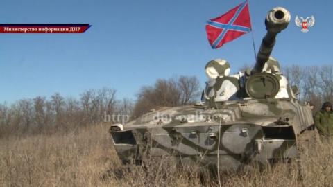 Экс-министр обороны Украины …