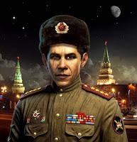 Русский агент Обама?