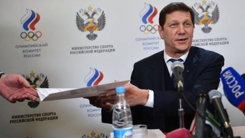 Вице-спикеру Госдумы не стыдно, что он извинялся перед МОК