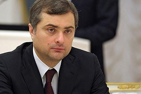 Полемика с Владиславом Сурко…