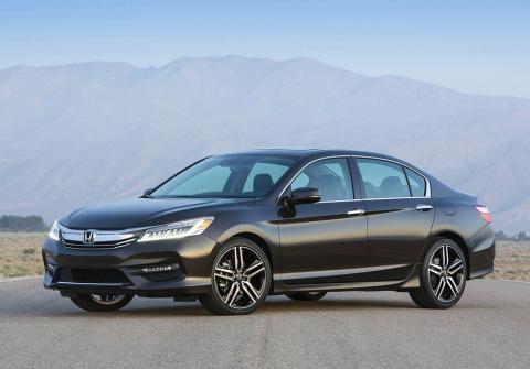 Honda задумалась о возвращен…
