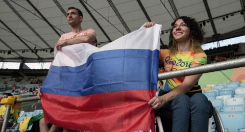 История частичного недопуска сборной России на Олимпиаду-2016 в Рио-де-Жанейро