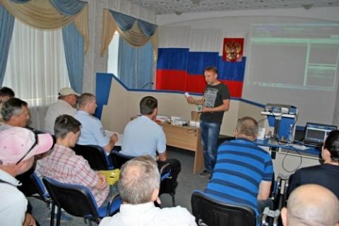 В Республике Крым прошел сем…