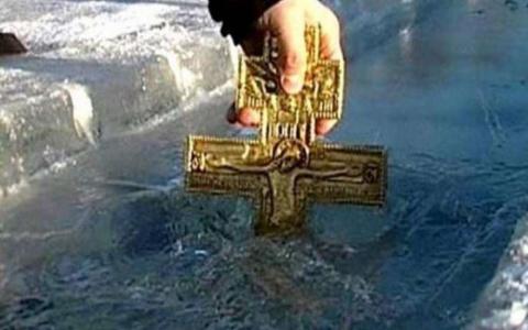 Когда и где купаться на Крещ…