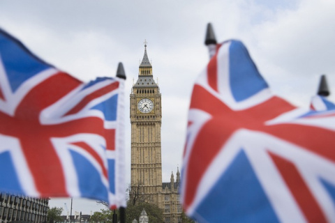 В Британии заявили, что имеют право на предупреждающий ядерный удар