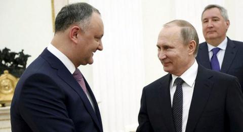 «Против России не пойду»: До…