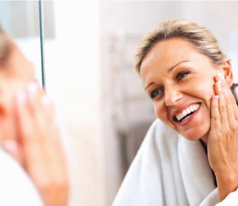 Обманите время! Лучший домашний крем омолодит ваше лицо на 10 лет!