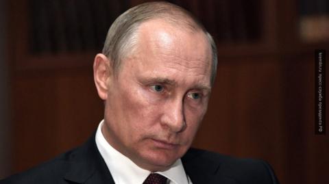 Худшие опасения Киева: о чем говорил Путин с лидером «Украинского выбора»