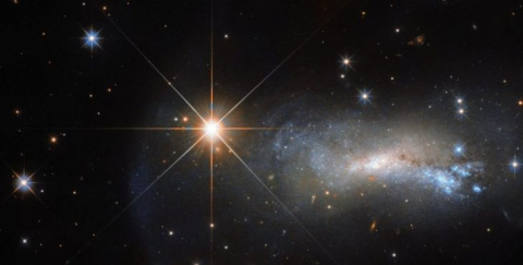 Ученые нашли в космосе место, где люди не будут стареть