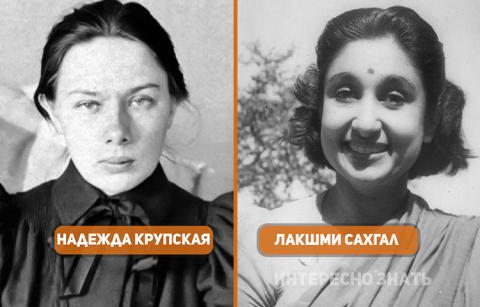 7 женщин-революционерок, оставивших свой след в истории