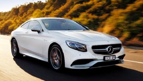 Mercedes отзывает более 1 миллиона автомобилей из-за неприятного дефекта