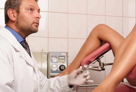 Эта забавная история поможет вам перестать волноваться перед визитом к гинекологу