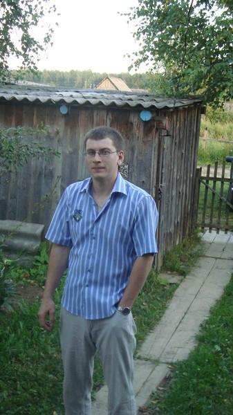 Алексей Мадин
