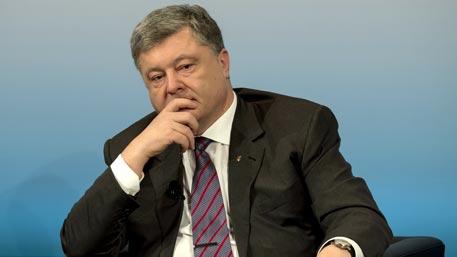 Порошенко обвинил Россию в построении «альтернативной Европы»