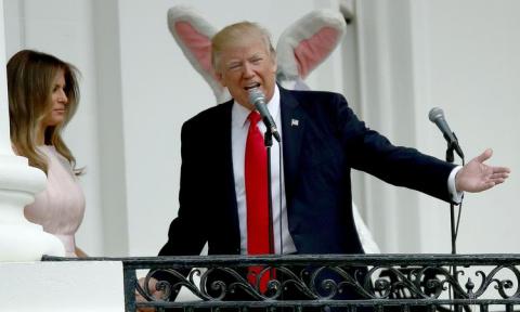 Трамп страдает паранойей и г…