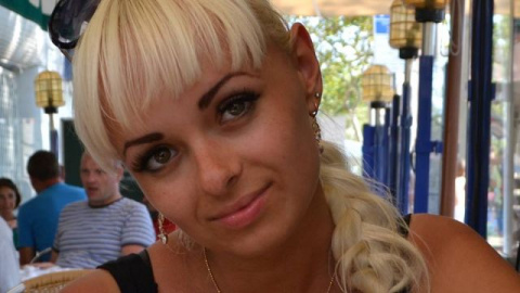 Блогерша из Киева : Это не население Крыма зомбировано, это мы, украинцы, зомбированы