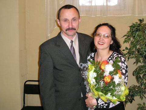 Алина Курбанова