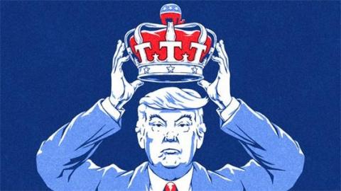 """""""До инаугурации Трампа возмо…"""