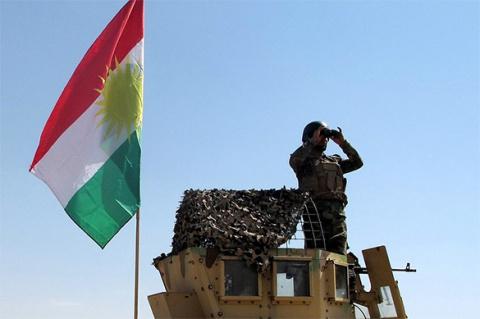 """Семен БАГДАСАРОВ – о """"Великом Курдистане"""" и о том, как нам следует играть против американцев"""