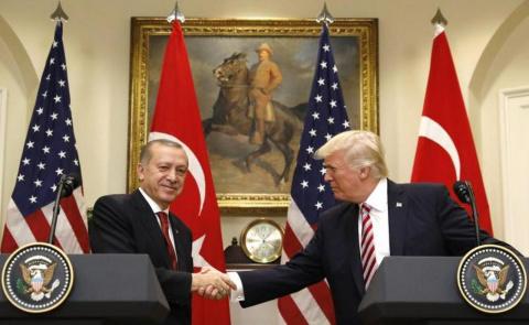 Похищение Турции. Игорь Молотов